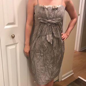 Robert Rodriguez Dresses - Robert Rodriguez cotton dress size 6, fits 2-4